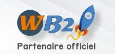 W2B PARTENAIRE OFFICIEL